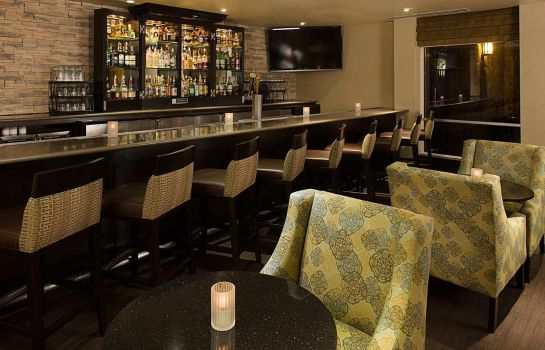 Hotel-Bar Hilton Garden Inn DFW Airport South