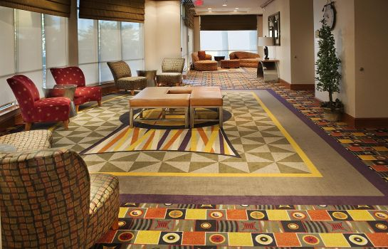 Tagungsraum Hilton Garden Inn DFW Airport South