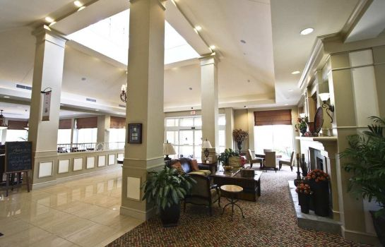 Hotelhal Hilton Garden Inn Houston-Galleria Area