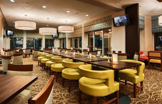 Restaurant Hilton Garden Inn Houston-Galleria Area
