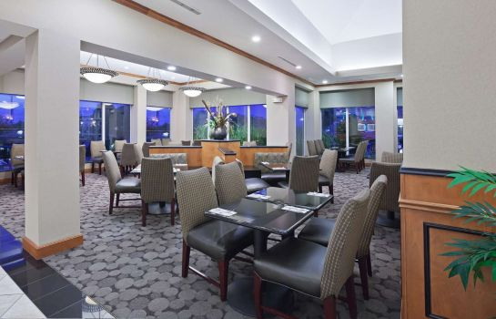 Restaurant Hilton Garden Inn Tulsa South