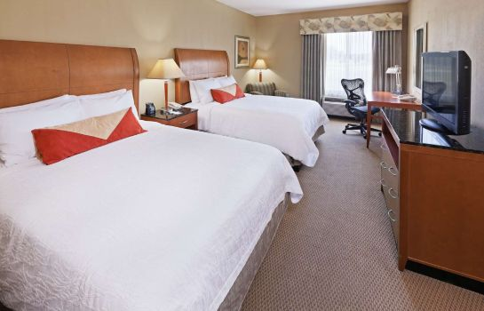 Chambre Hilton Garden Inn Tulsa South