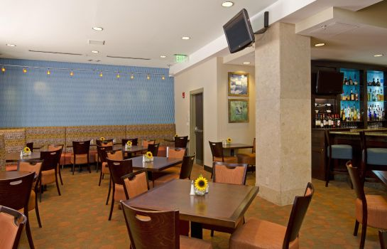 Restaurant Hilton Garden Inn Indianapolis Downtown