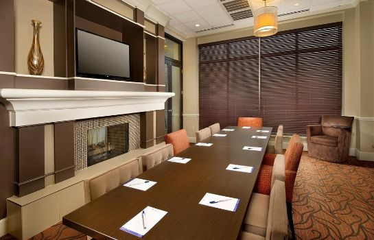 Conference room Hilton Garden Inn Chattanooga-Hamilton Place