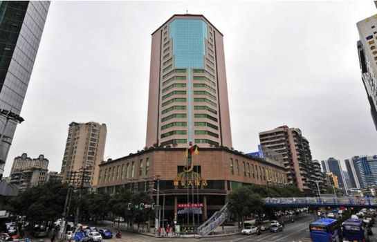 Foto Regal Hotel Guiyang