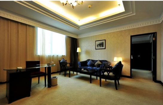 Suite Regal Hotel Guiyang