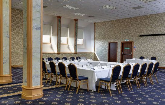 Conference room Best Western Summerhill Hotel And Suites