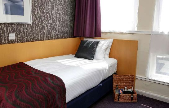 Zimmer Best Western Summerhill Hotel And Suites