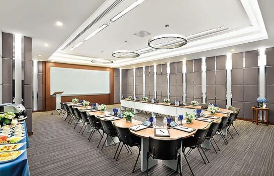 Vergaderkamer Centre Point Hotel Sukhumvit 10