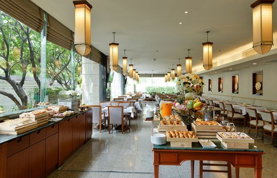 Restaurant Centre Point Hotel Sukhumvit 10