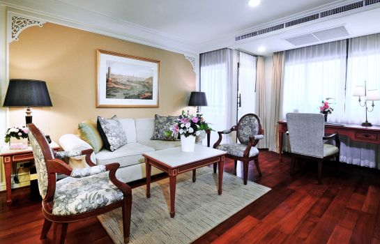 Suite Centre Point Hotel Sukhumvit 10