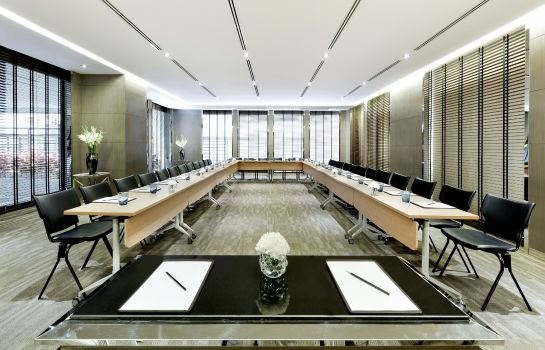 Meeting room Centre Point Hotel Chidlom