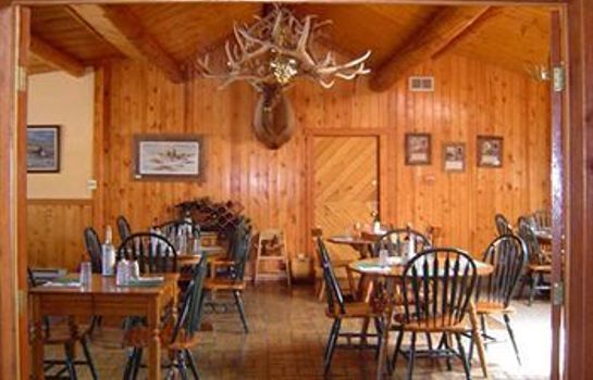 Restaurant Yellowstone Valley Inn