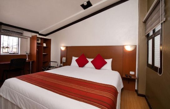 Standard room Royal Inka II Experience By Xima Hotels
