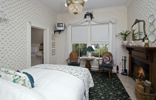 Chambre WHITEGATE INN PROPERTIES