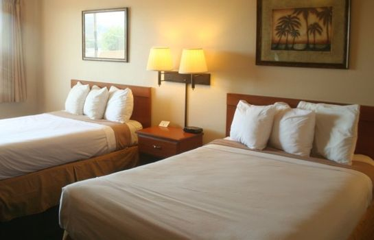 Double room (standard) Days Inn Lake Havasu