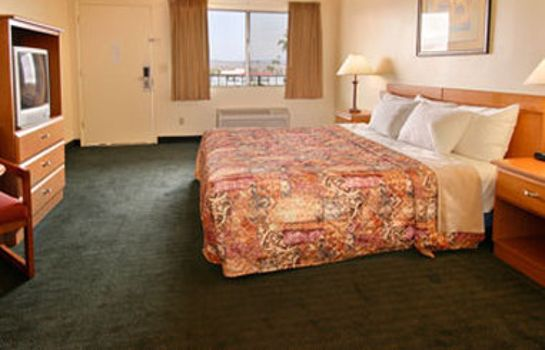 Zimmer Days Inn Lake Havasu