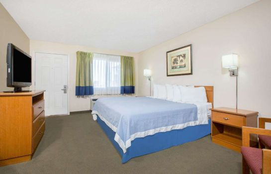 Habitación Days Inn by Wyndham Lake Havasu