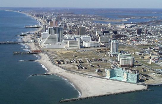 Bild Empire Inn & Suites Atlantic City/Absecon