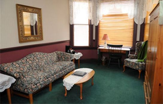 Suite Audubon Inn