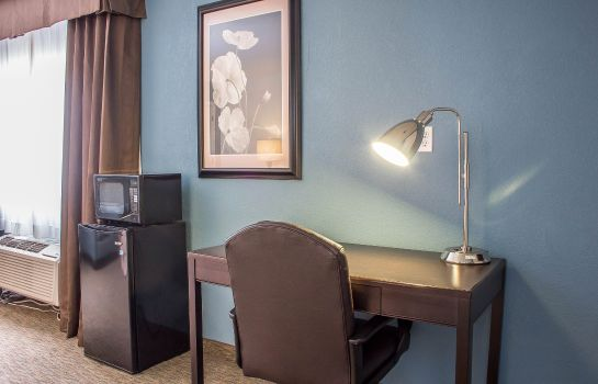 Zimmer Quality Inn Flamingo Downtown
