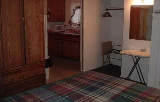 Pine Cone Acre Motel In South Lake Tahoe Hotel De