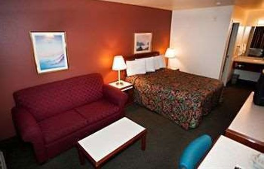 Suite GUESTHOUSE INN YAKIMA