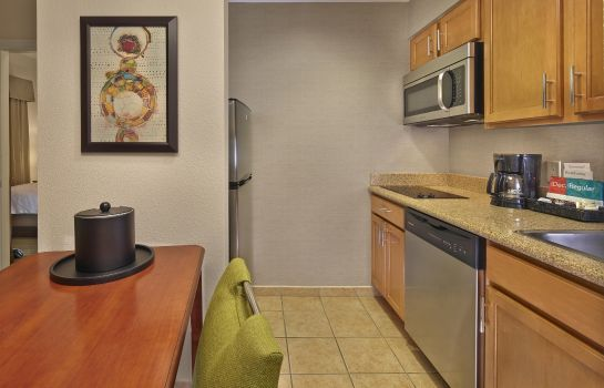 Hotel-Bar Homewood Suites by Hilton Daytona Beach Speedway-Airport