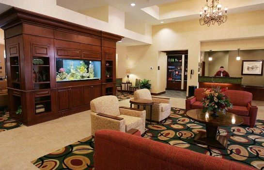 Hotelhalle Homewood Suites by Hilton Daytona Beach Speedway-Airport