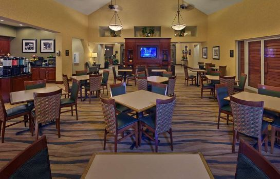 Restaurant Homewood Suites by Hilton Daytona Beach Speedway-Airport