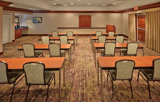 Tagungsraum Homewood Suites by Hilton Daytona Beach Speedway-Airport