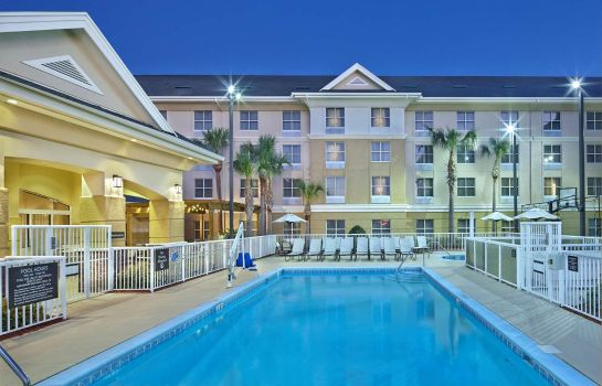 Info Homewood Suites by Hilton Daytona Beach Speedway-Airport