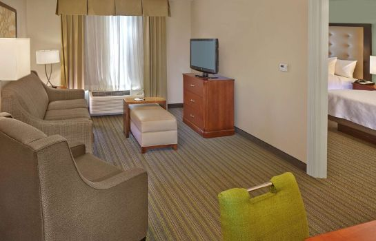 Chambre Homewood Suites by Hilton Daytona Beach Speedway-Airport