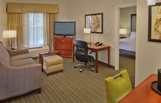 Zimmer Homewood Suites by Hilton Daytona Beach Speedway-Airport