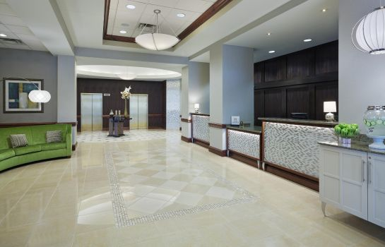 Hotelhalle Homewood Suites by Hilton Houston Near the Galleria