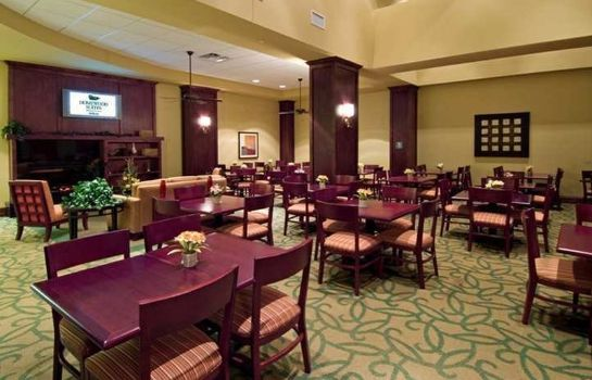 Restaurant Homewood Suites by Hilton Houston Near the Galleria