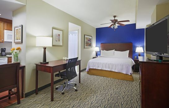 Suite Homewood Suites by Hilton Houston Near the Galleria