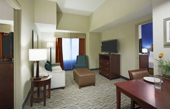 Kamers Homewood Suites by Hilton Houston Near the Galleria