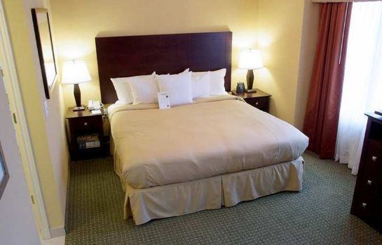 Chambre Homewood Suites by Hilton Houston Near the Galleria