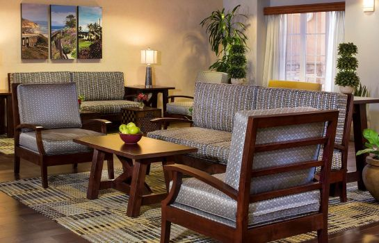 Hotelhalle Homewood Suites by Hilton San Diego-Del Mar
