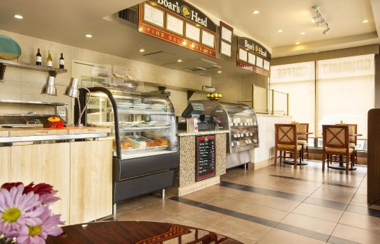 Restaurant Homewood Suites by Hilton San Diego-Del Mar