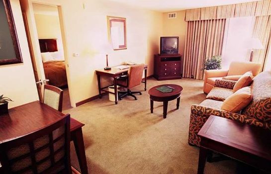 Zimmer Homewood Suites by Hilton San Diego-Del Mar