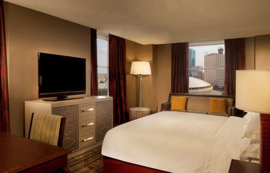 Zimmer Hilton Fort Worth