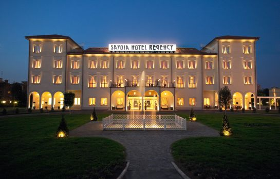 Picture Savoia Hotel Regency 4* S
