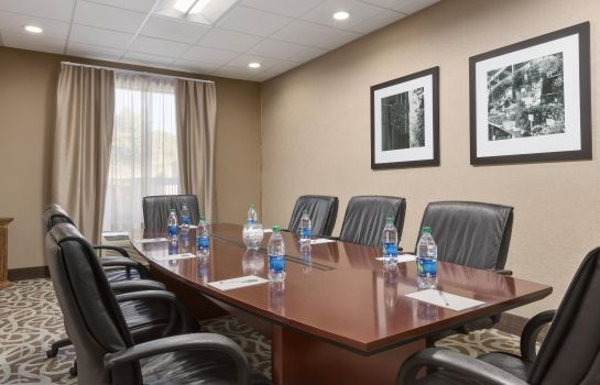 Conference room Hampton Inn-Birmingham I-65-Lakeshore Dr