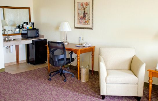 Hotel-Bar Hampton Inn - Suites College Station-US 6-East Bypass