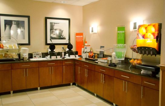 Restaurant Hampton Inn - Suites College Station-US 6-East Bypass