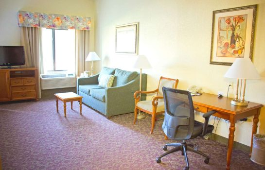 Suite Hampton Inn & Suites College Station/US 6-East Bypass