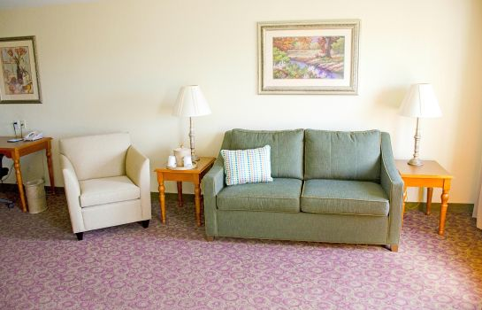 Zimmer Hampton Inn - Suites College Station-US 6-East Bypass