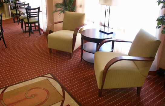 Restaurant Hampton Inn - Suites Richmond-Virginia Center